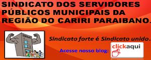 o paceiro do servidor público