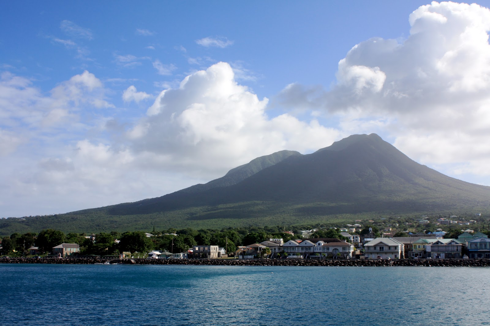 Gourmet Getaway: Island Time - Nevis