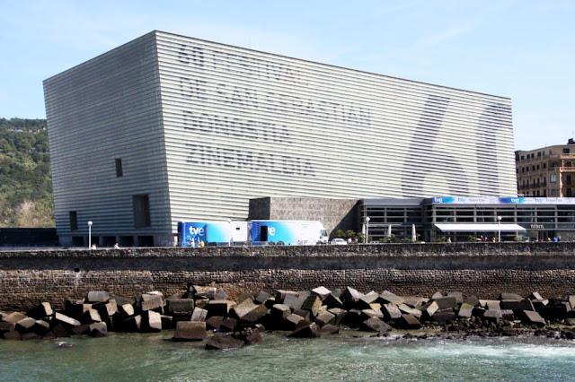 Donostia 2012: Día 1. El amor de las bestias del sur - Blog Festivales de cine