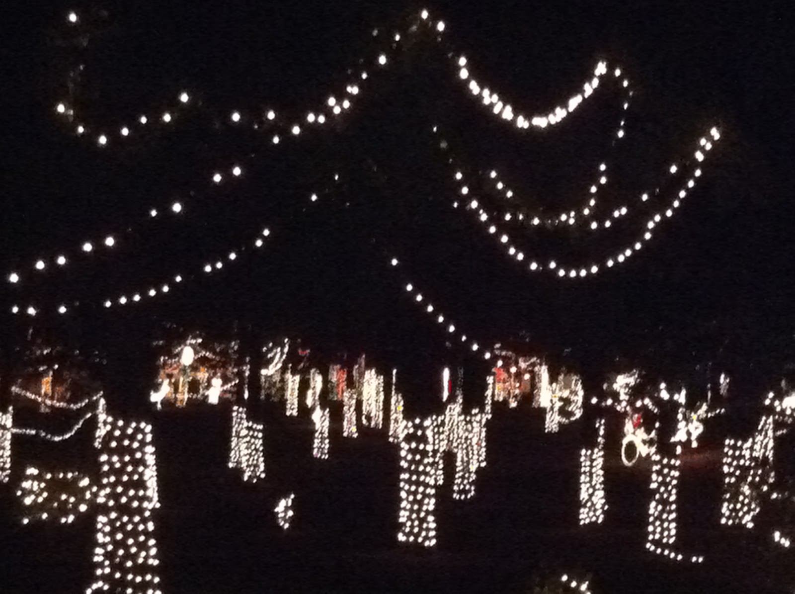 Collection Of Defuniak Springs Christmas Lights Best