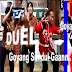 """Duel Goyang """"Sundul Gan"""" Sule, Andre dan Parto"""