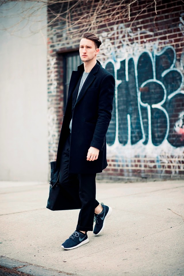 Marcel Floruss — One Dapper Street — Looks / Outfits