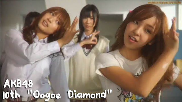 AKB48 10th Oogoe Diamond