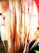 Růžové vlasy od Alterny