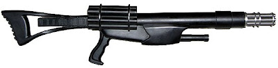 AeonFlux_Shock Trooper Gatling gun Rifle