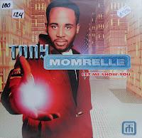Tony Momrelle – Let Me Show You (VLS) (1998)