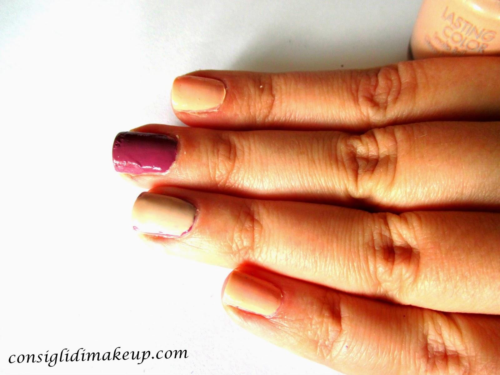nail art sara wraps