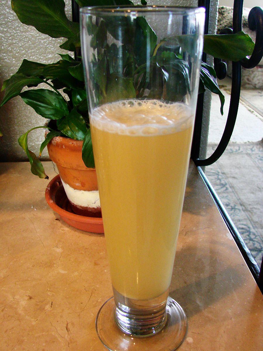 montenegró drink