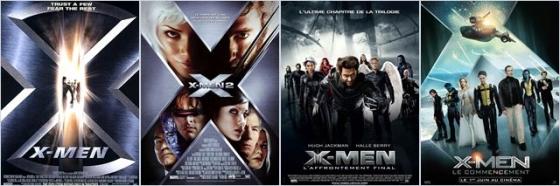Soirée X-Men au Grand Rex