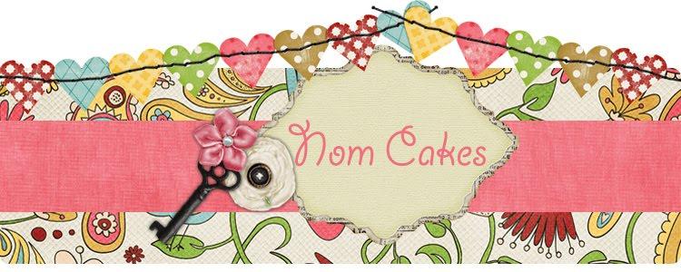 Nom Cakes