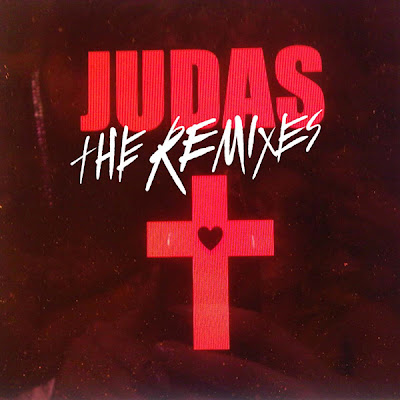 lady gaga judas album cover. lady gaga judas album.