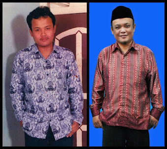 AINUT TIJAR Tahun 1986 dan Tahun 2012