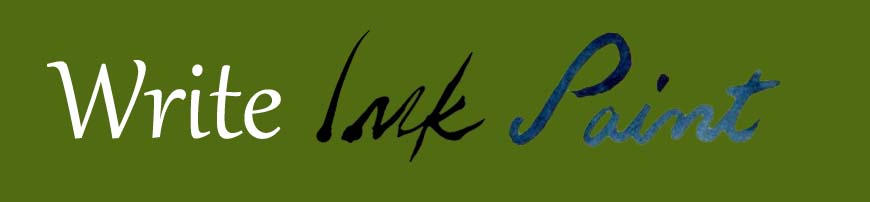 Write Ink Paint
