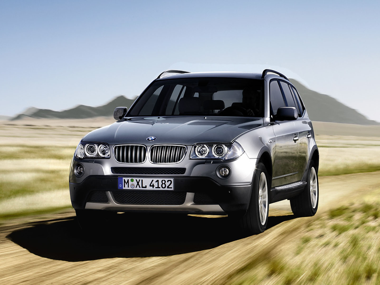 bmw x3 cars wallpapers salon des refus s. Black Bedroom Furniture Sets. Home Design Ideas