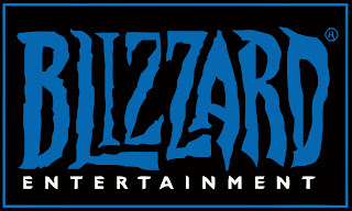 Blizzard Entertainment Logo HD Wallpaper