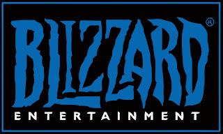Blizzard Entertainment Logo HD Wallpaper