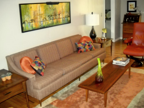 The Design Enthusiast House Beautiful At Home with Dana