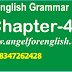 Chapter-40 English Grammar In Gujarati-MUST-MODAL AUXILIARY VERB