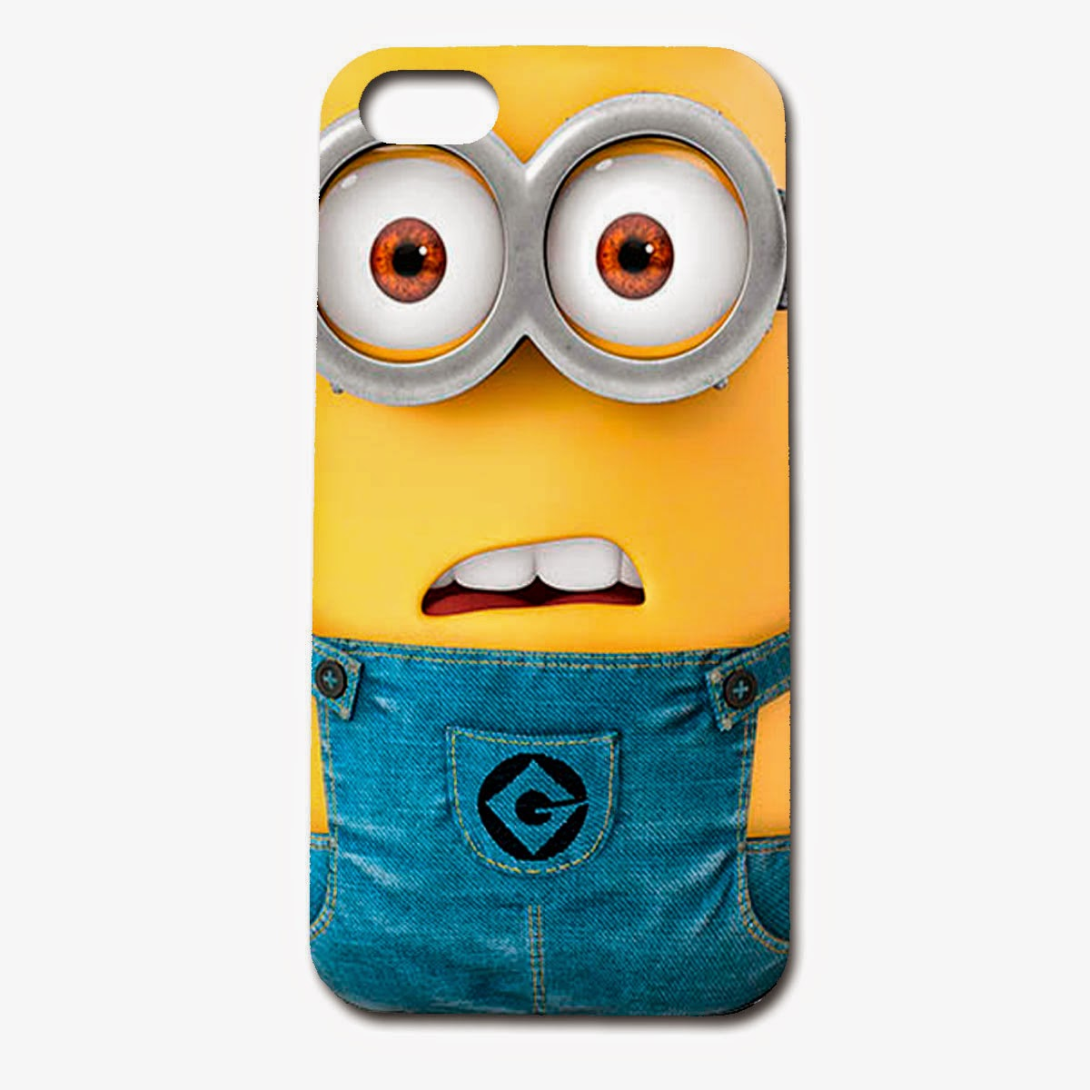 Funda Minion iPhone 4 y 5