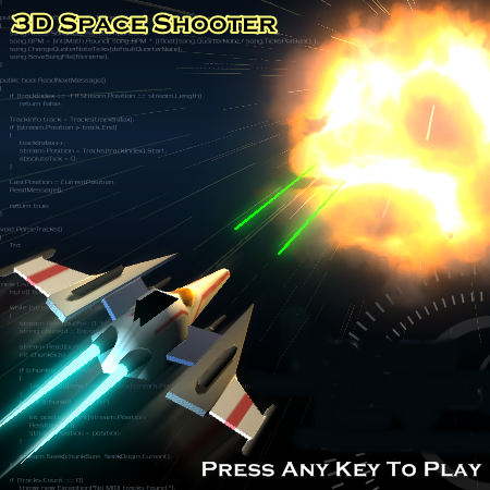 1st wonderful best space shooting games with world class amazing 3D graphics and non stop action for Pc you can download absolutely Free from Here