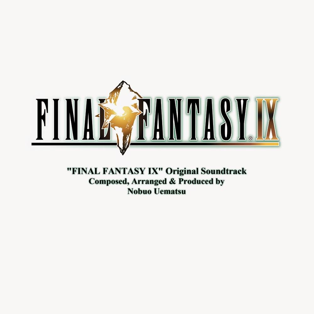 final fantasy 9 soundtrack