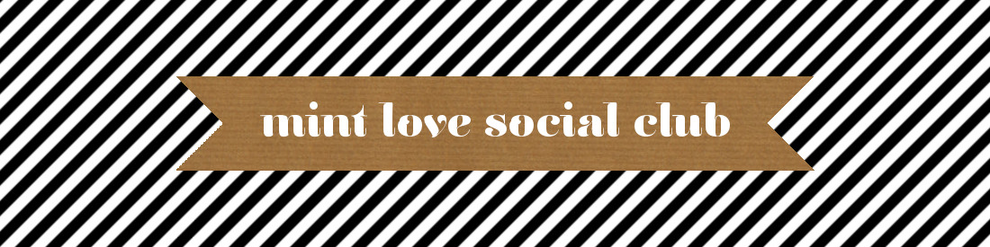 mint love social club