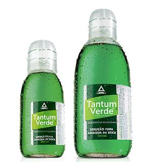 Tantum® verde solução
