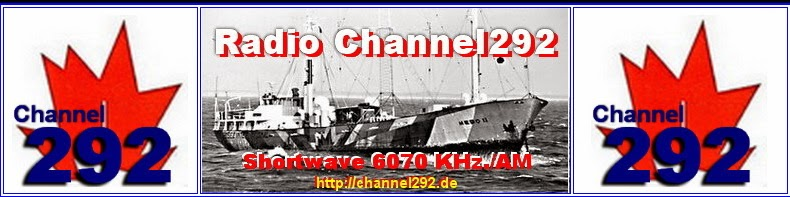 Channel 292
