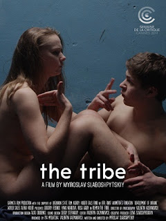 The Tribe 2014 film