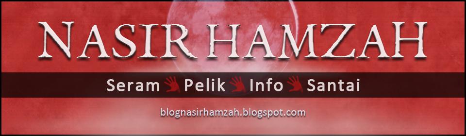 Nasir Hamzah