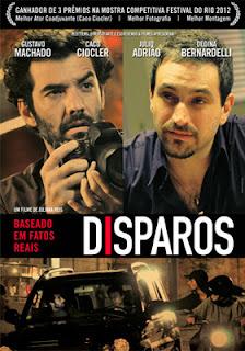 Disparos - DVDRip Nacional