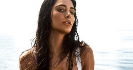 Nargis Fakhri Sizzles in Super Sexy Bikini Photo-shoot for ...