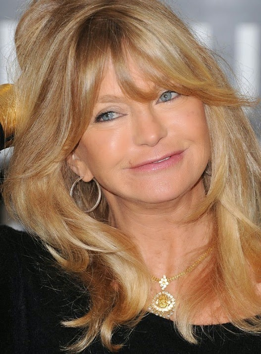 Photo For Celebrity Goldie Hawn