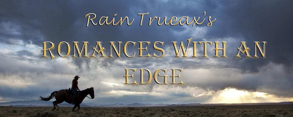 Romances with an Edge