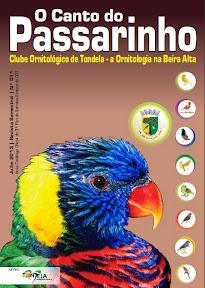 Revista o Canto do Passarinho