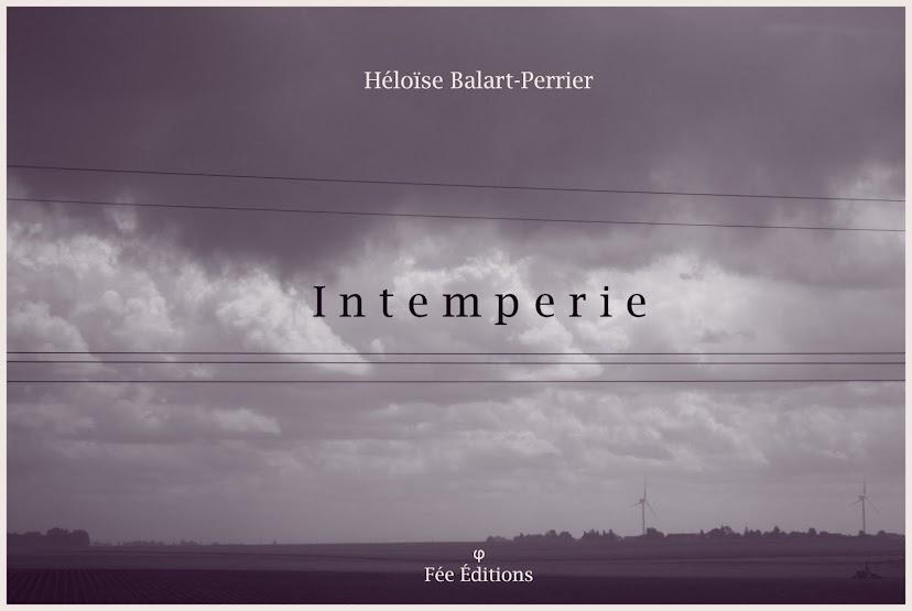 Héloïse Balart-Perrier