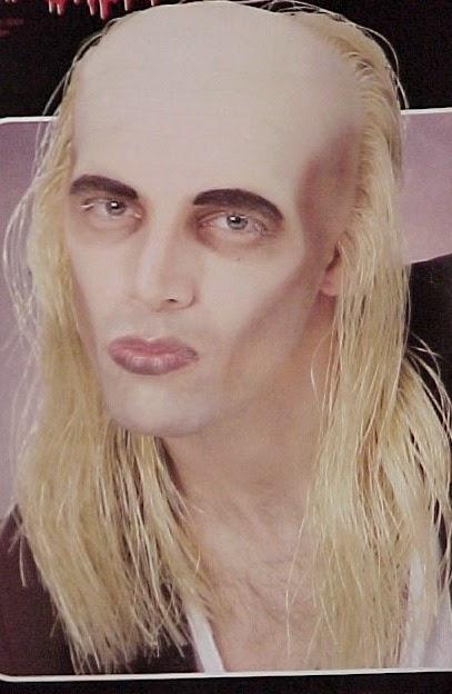 Fright wig Rocky Horror