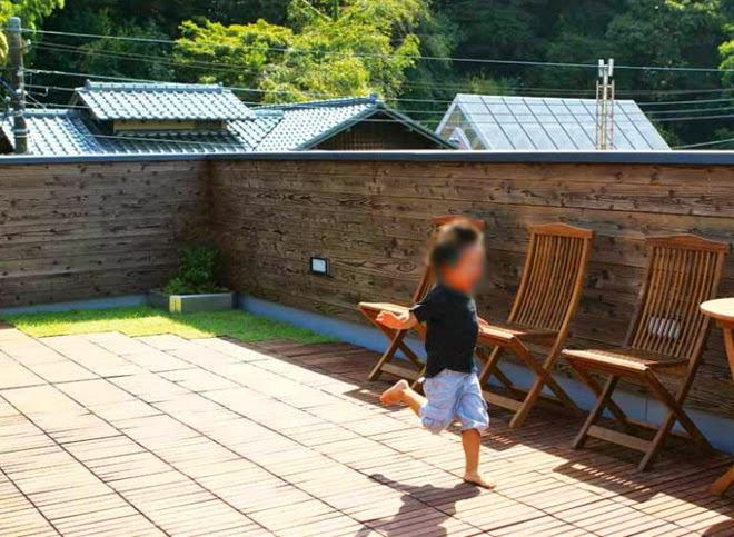 fungsi atap rumah minimalis sederhana jepang