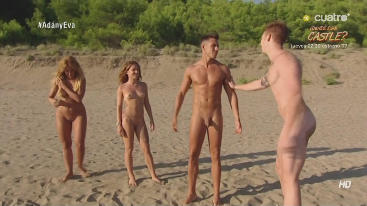 Temporada 2 de Adán y Eva online para ver descargar online
