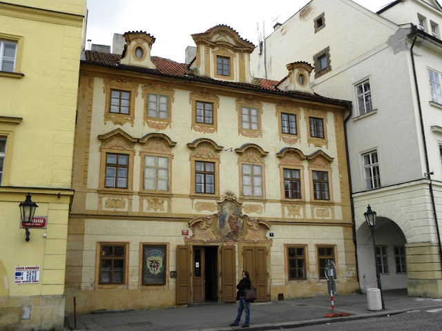 Hradčany Prague