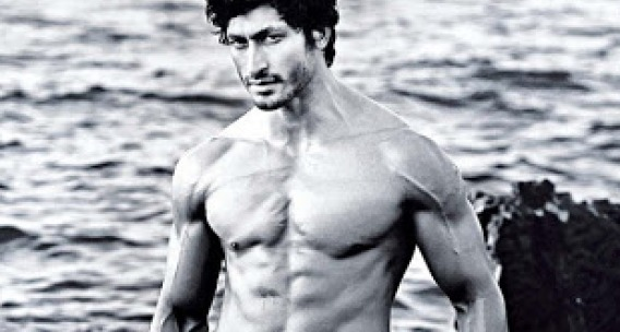 Vidyut Jamwal Diet Secrets Revealed