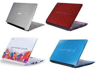 6 Tips Sebelum Membeli Laptop