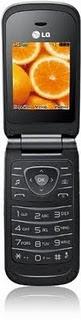 new LG A258
