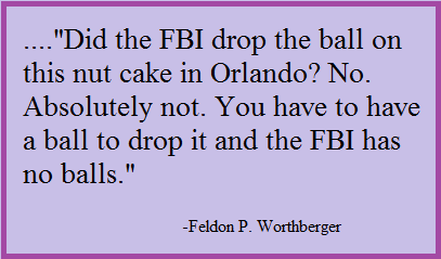 Did the FBI Drop the Ball In Orlando?