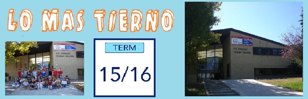 Blog de 6º primaria