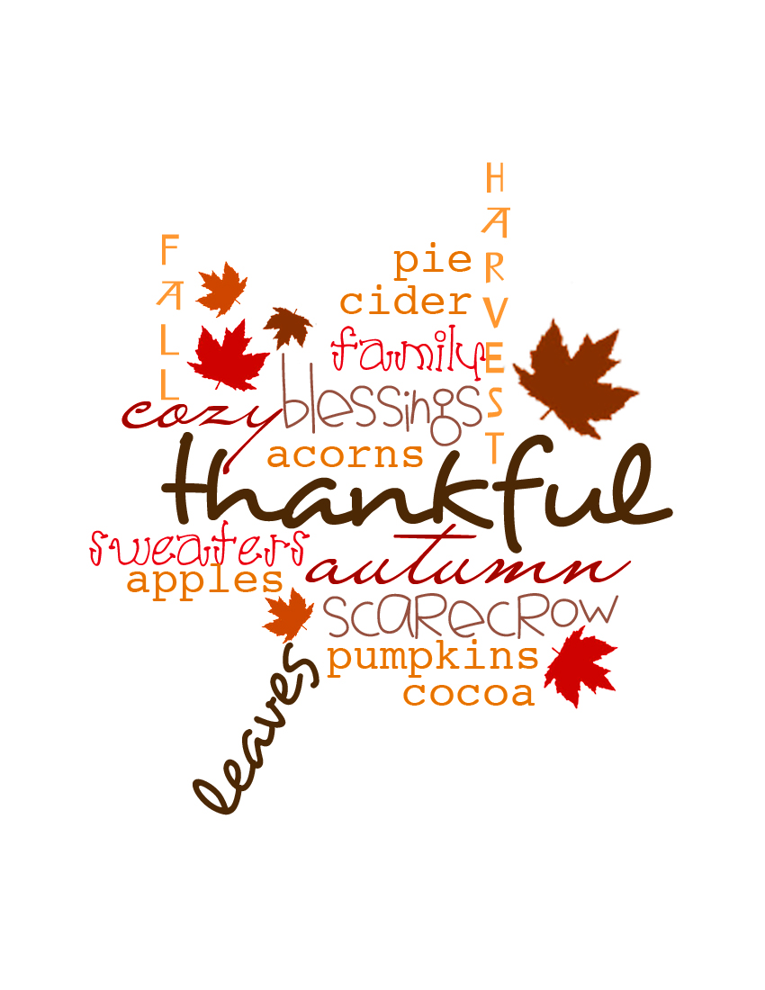 Thanksgiving Quotes Clip Art QuotesGram