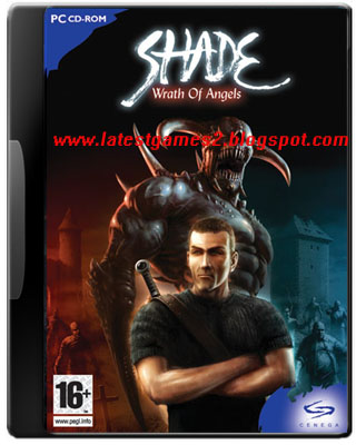 Shade Wrath Of Angels Game For PC FREE DOWNLOAD FULL RIPPED And CRACKED 100% Working