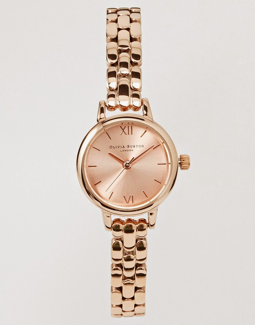 Authentic Vintage Watch by Olivia Burton  (pre-order) SALE!!