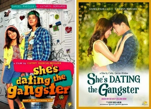 Shes dating the gangster quotes kathniel pictures