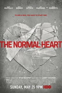 Download The Normal Heart DVDRip Dublado + Legendado